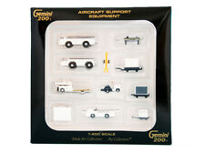 Gemini Jets 1/200 Scale Airport Support Equipment G2APS451