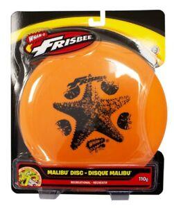 Wham-O Frisbee Malibu Wurfscheibe Wurfring versch. Farben 110g