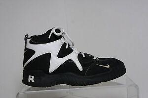 Nike VTG OG 1996 Total Conditioning Training Athletic Women 10 Multi White Navy