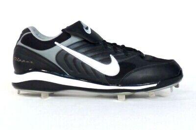 Nike Zoom Air Clipper CT Black Baseball