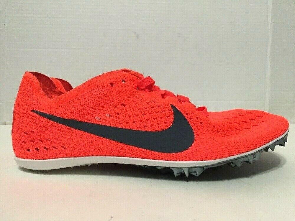 Nike Zoom Victory Elite 2 Mi distance Piste Pointes 835998-614 Homme Taille 5