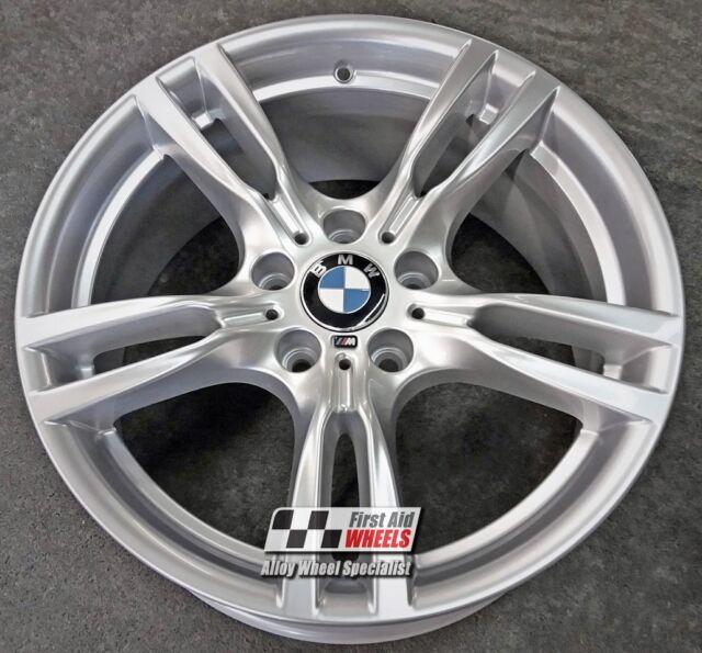 Bmw F30 3 Series 18 Inch Alloy Wheel 36117845880 For Sale Online Ebay