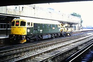 1-3-Class-33-33008-Diesel-loco-in-a-station-Kodachrome-Slide