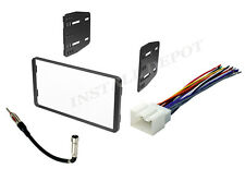 Radio//Stereo 21pin Wire Harness//FM Antenna Adapter//Connection Terminals GC1-B
