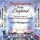 Inspitrations From England (2009)