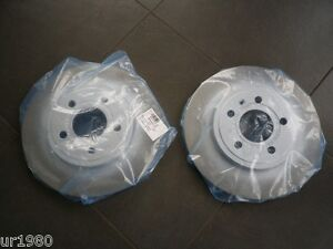 original-Audi-A4-S4-Audi-Bremsscheiben-288-x-12-mm-Bremse-8E0-615-601-M-Audi