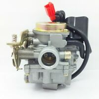 Brand Cvk Carburetor Kymco Agility People Super 8 Sento 50 4t 50cc Scooter