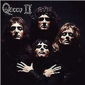 Queen-Queen-II-2011-Remaster-CD-NEW-SEALED-SPEEDYPOST