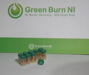 10-x-1-10-60EH-New-Danfoss-Oil-Burner-Nozzles