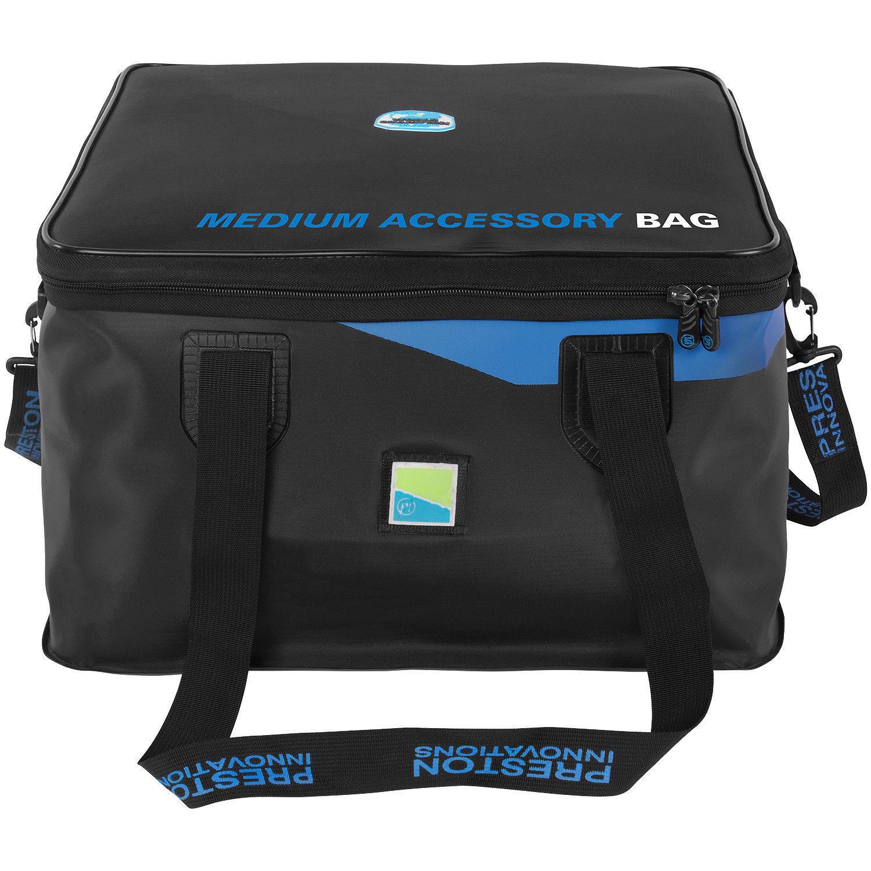 Brand New Preston Innovations World Champion Medium Accessory Bag (P0130048)