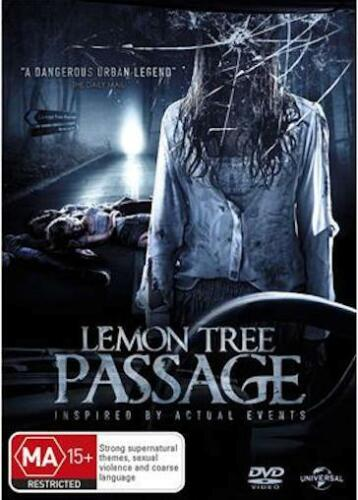 1 of 1 - LEMON TREE PASSAGE : NEW DVD