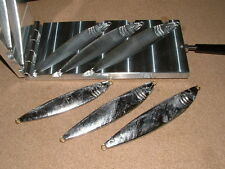 Saltwater Fish Jig -2 mold 12,15,18oz CNC Aluminum