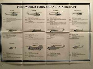 K-1979-Cold-War-US-Free-World-Forward-Military-Aircraft-3-Posters-GTA-44-2-8