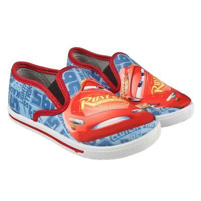 2er Set Sandalen Sandaletten Jungen Schuhe Disney Cars Feuerwehrmann Sam 24-31