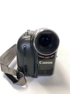 Canon-ZR950-ZR950A-ZR-MiniDv-Mini-Dv-Camcorder-for-PLAYER-or-VIDEO-TRANSFER