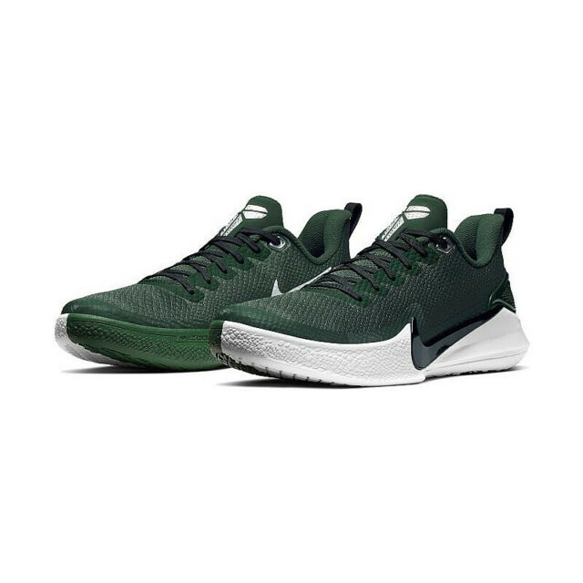 Nike Kobe Mamba Focus TB Green Black