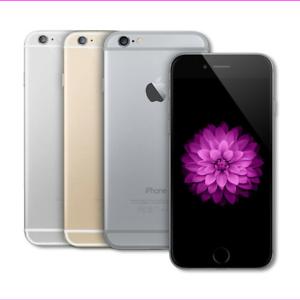 Apple iPhone 6 16GB 64GB 128GB (7+/10 condition) Factory Unlocked AT&T Verizon