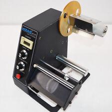 High Quality 110v Automatic Auto Label Dispenser Stripper Separating Machine New