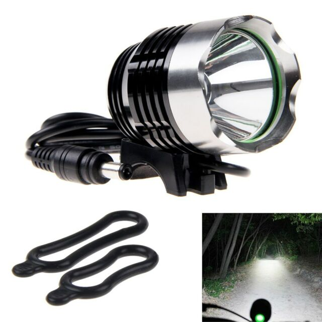 CREE XM-L T6 SSC LED 3Mode MTB Mountain Bike Bicycle Front Head Light Lamp Torch