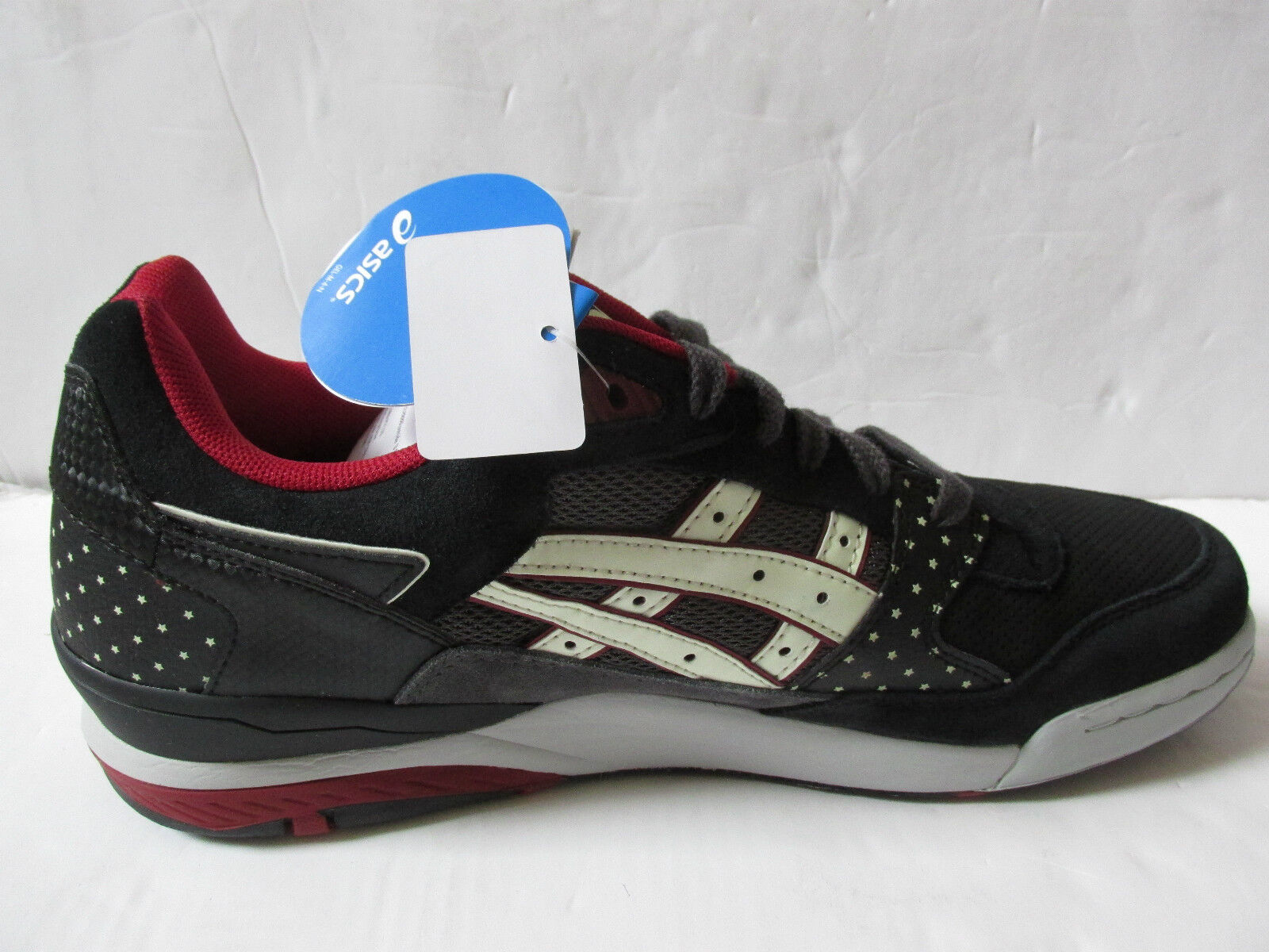 Asics GT-Quick Baskets 9007 Homme H443L 9007 Baskets Baskets Chaussures 4c9d3c