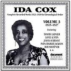 Ida Cox - Complete Recorded Works, Vol. 3 (1925-1927, 1995)