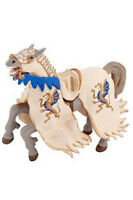 Papo Prince Of Brightness Horse Fantasy Toy Figurine Pretend Play 38950