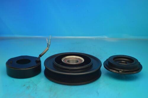 AC Compressor Clutch Assy w//Coil 10PA for Acura CL TL Honda Accord R47889