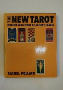 The-New-Tarot-Modern-Variations-of-Ancient-Images-by-Pollack-Rachel-Paperback