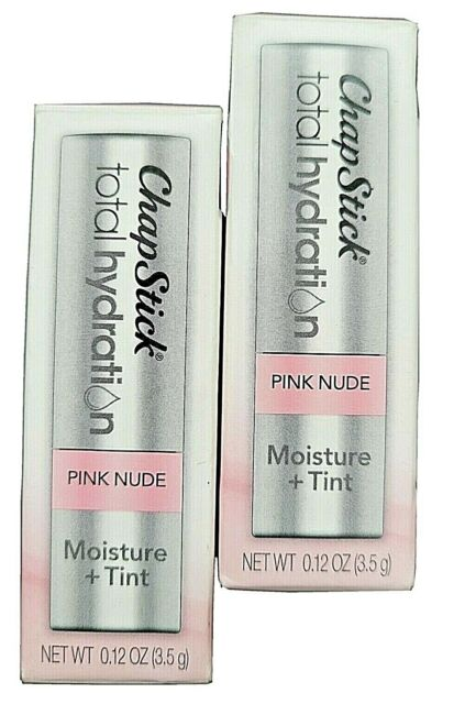 8$ Chapstick Total Hydration Moisture + Tint - New In