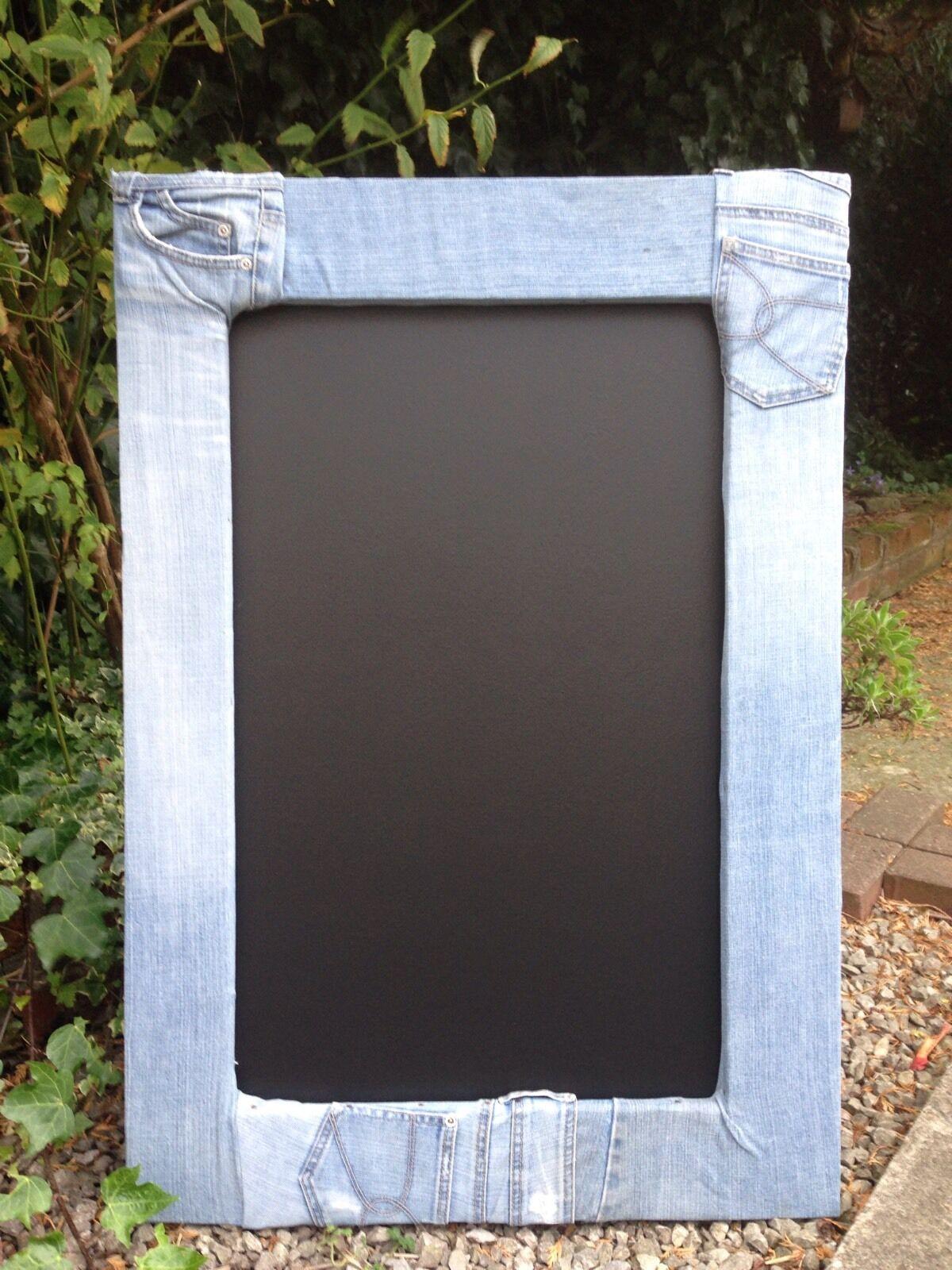 Blau Chalkboard Menu Chalkboard Blau Menu Clothes Menu Chalkboard Denim Menu