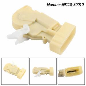 6pins-Front-Right-Power-Door-Lock-Actuators-For-Lexus-98-2005-GS300-69110-30010