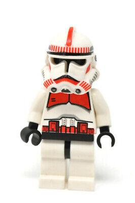 LEGO Clone Trooper Episode 3 Shock Trooper Minifigure Star ...