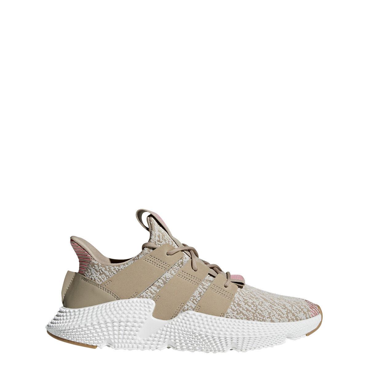 Adidas Mens PROPHERE Trace Khaki Trace Khaki Chalk Pink - CQ2128