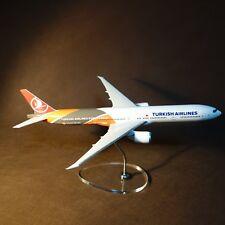 Herpa Wings 1:200 boeing 777-300er Turkish Airlines ayasofya 559379