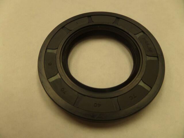 NEW TC 46X62X8 DOUBLE LIPS METRIC OIL DUST SEAL 46mm X 62mm X 8mm