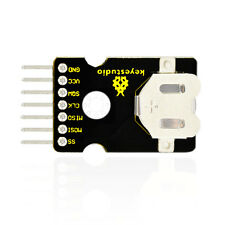 DS3234 High Precision Real Time Clock Module for Arduino