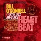 Heart Beat Bill O'connell Audio CD