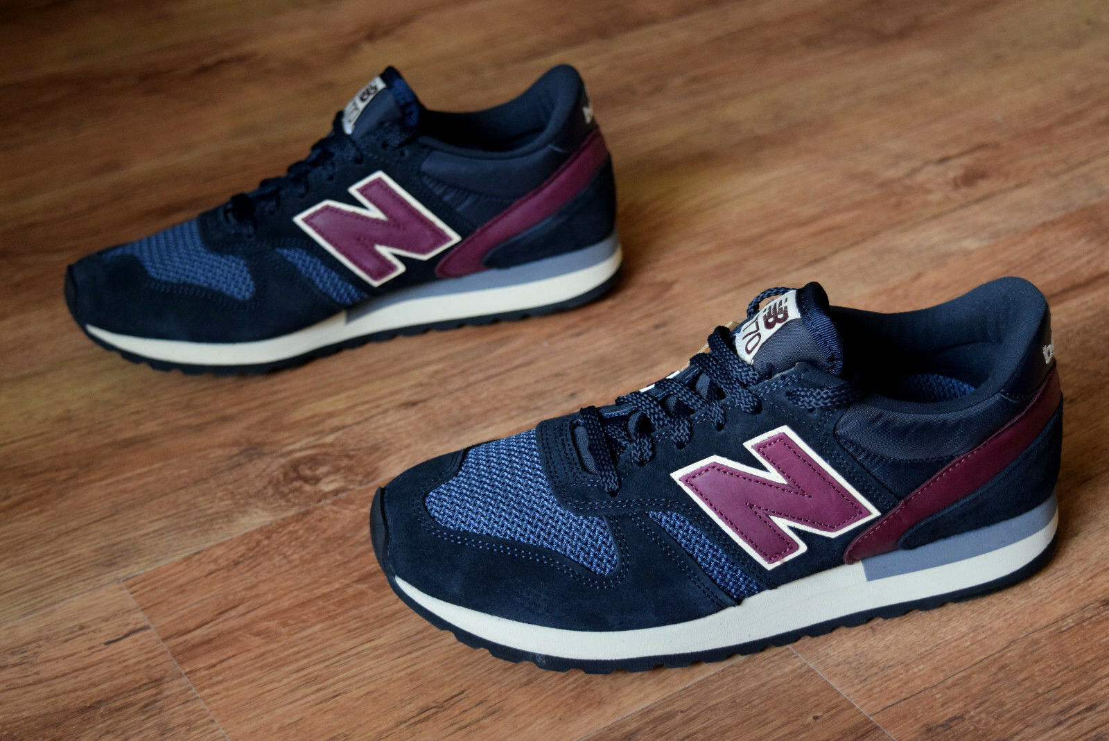 New Balance M M M 770 AEF 40 41 42 42,5 43 44 45  made in England UK Classic 576 1d047b