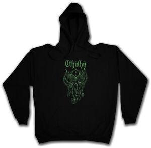 H Miskatonic Arkham Wars Dunwich Hoodie P Horror Lovecraft Cthülhü qYIwT