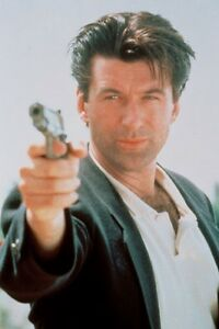 Alec Baldwin comme Carter 'Doc' Mccoy In The Getaway 11x17 Mini Affiche c0ym51vq-07224222-368105126