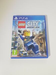 Lego City Undercover - Sony PlayStation 4 (Ps4)