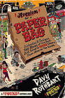 Requiem for a Paper Bag: Celebrities and Civilians Tell Stories of the Best Lost, Tossed, and Found Items from Around the World by Davy Rothbart (Paperback / softback, 2009)