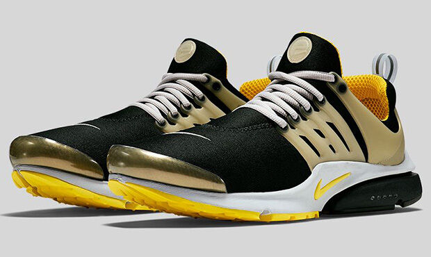 Nike Presto Brutal Honey SP Quickstrike QS SP XXS 7 8  Fragment Retro Running best-selling model of the brand