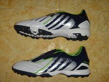 Adidas Soccer Shoes Absolado PS TRX TF Predator Football Astros White New