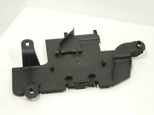 Audi TT 8N Coupe Battery Cover and Fuse Panel Holder New Genuine 8N0937557