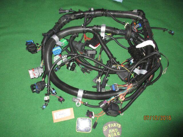 Awesome John Deere Original Equipment Wiring Harness Re226317 For Sale Wiring Cloud Xeiraioscosaoduqqnet