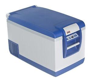 12 Volt Fridge >> Arb 82 Quart Portable Refrigerator Fridge Freezer 12 24 120 Volt