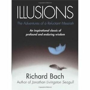 Illusions Book Richard Bach