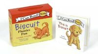 Biscuit Phonics Fun (my First I Can Read), New, Free Shipping on sale
