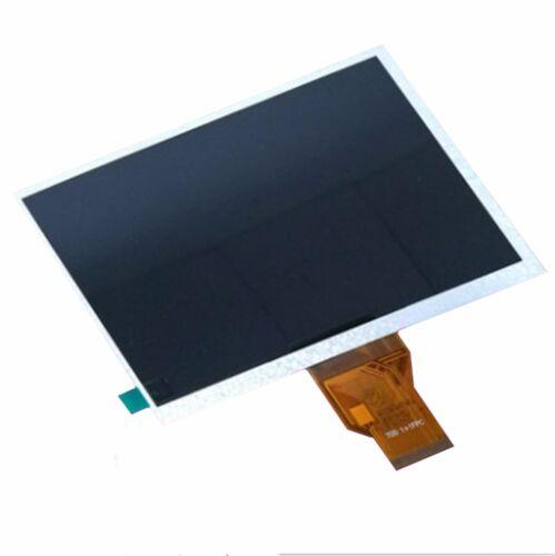 """1 Pcs new AT070TN 92 V.X AT070TN92V.X 7/"""" LCD screen panel"""